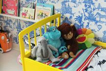 Littler living / Kids rooms