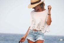 Summer is here / by Monica Ramirez
