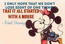 Disney :) / by Ali Newsom