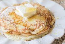 pancake / by Motoko Sasaki