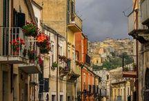 Italian Travels  / by LaRocca Skincare