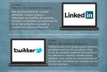 Infografías TICS