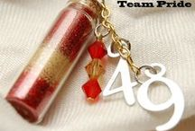 NINERS FASHION & MORE / Niners fashion, jewelry, bedding, furniture and more