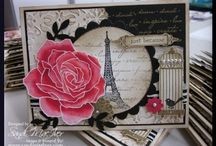 Cards - Parisian