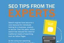 SEO / SEO tips at a glance