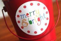 CHRISTMAS / Ispirazioni per Natale