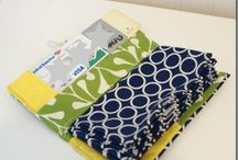 Sewing projects / by Amanda Byington