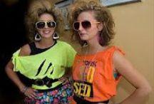 1989 Tour Costume Ideas / by Ali Newsom