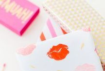 | DIY Valentines | / Crafty ideas for Valentines day