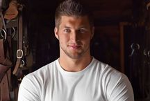 Tim Tebow / by Robin Kohl