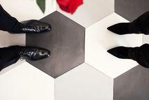 ihavethisthingwithfloors / We love floors! We love patterns and original tiles.