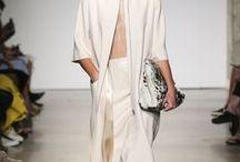 fashion + runway
