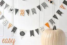 | DIY Halloween | / Easy DIY Halloween ideas