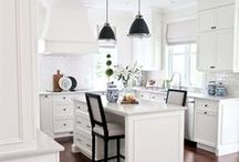 Kitchen Designs by Natasha K Design / A board sharing some of the kitchen designs I have completed over the last few years!