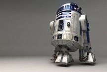 Star Wars / by Joshua Buettgenbach