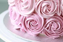 Messing Around with Cakes / Cake decorating tutorials, techniques and clever ideas / by Judy Carroll