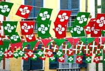 Basque Country, my country