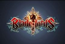 Blade Lords / Blade Lords is the most stunning and visually amazing mobile fighting game ever created!