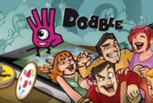 Spot it: Dobble! / The best-seller board game finally adapted on the mobile! (iOS)