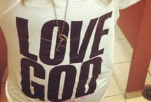 Love for god <3