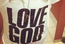 Love for god <3