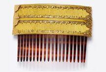 Compl. flamenca dorados / Pendientes, peinas, collares y pulseras de flamenca en tonos dorados. Visita nuestra tienda para encontrar esta selección de complementos de flamenca.