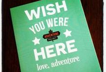 "Life Adventures / Say ""Yes, and ..."" to a life of adventure!"