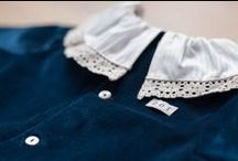 Ubranka DOT / Ubranka portugalskiej marki DOT - delicate baby & mummy clothes