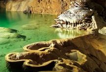 Cavernas / Caves