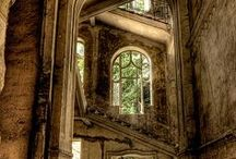 Lugares abandonados / Abandoned places