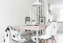 INSPIRATION | Home / Home | Interior