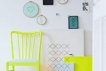 COLOUR | Neon / Neon | Bright | Colour | Pink | Blue | Yellow | Green | Orange