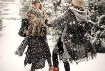 SEASON | Winter / Winter | Ice | Snow | Cold | Warmth | Cosy | Holidays
