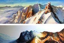 malovaní
