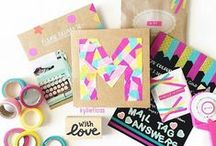 DIY | Mail / DIY / do it yourself mail, snailmail, post