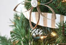 Trim That Tree / Let's get the kids to decorate a tree as a fun project for our family Christmas party.  / by Judy Carroll