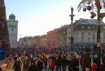 Warsaw, Warszawa