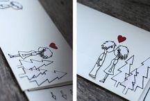 Sketch & Draw / Sketchnotes - ein witziger Weg, sich Notizen zu machen und auszudrücken. Lernt mit uns!