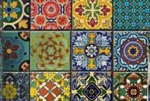 Turkish home ideas / All things tiled & beautiful