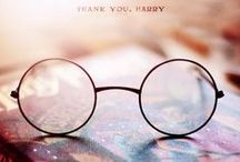 Harry Potter is forever <3