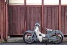 GREAT MOTO - III / MOTO 。