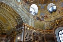 Bibliotecas del mundo / Selección fotográfica de grandes bibliotecas del mundo