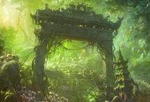 The Garden of Ewa
