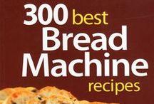 CRAVINGS | bread machine / by Lori A. Seals
