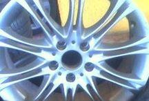mag wheels / 0726083305