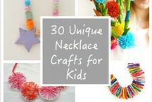 DIY | kids crafts / by Lori A. Seals