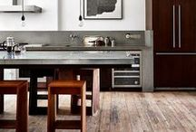 Kitchens   Industrial