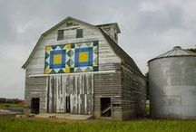 I LIKE IT | barn quilts / by Lori A. Seals