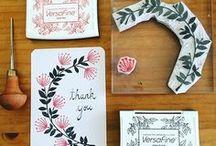 DIY | Stamps