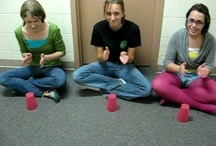Rytmus, energie, zpěv, pohyb - kolektivní rytmické hry (Energizer Activity)